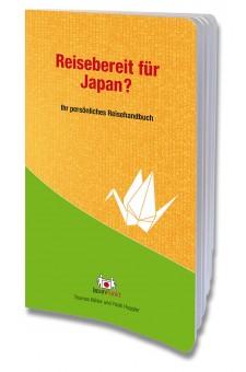 Reisebereit für Japan?
