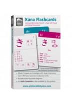 Kana Flashcards