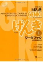 Genki 1 Workbook (Second Edition)
